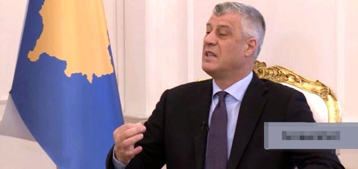 Tači: Sanjam da se Preševo, Medveđa i Bujanovac pripoje Kosovu