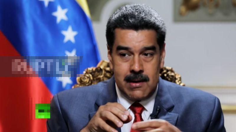 Maduro predstavio čudotvorni lek protiv kovida