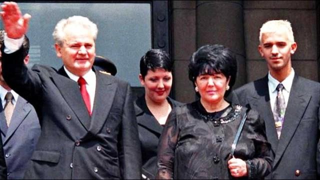 Biljana Plavšić: Šešelj radi za državnu bezbednost Hrvatske