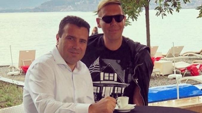 Bojan Jovanovski – Boki 13 odveden na izdržavanje zatvorske kazne
