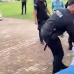Uhapšen predsednik opštine Budva i nekoliko funkcionera (VIDEO)