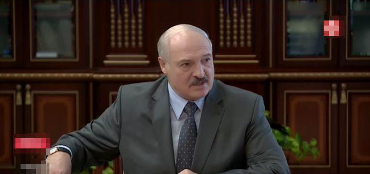 Lukašenko: Pitao sam ga zašto ratuju sa celim svetom