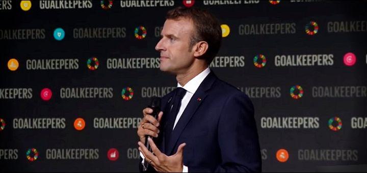 """Hoće li Makron biti """"novi premijer"""" Francuske?"""