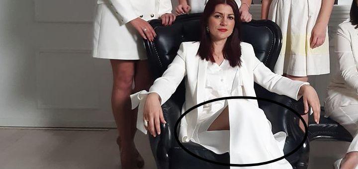 SKANDALOZNO: Pravoslavna dr Jovana pokazala butinu; ANALITIČARI: Sramotna pretnja Vučiću, službe da reaguju!