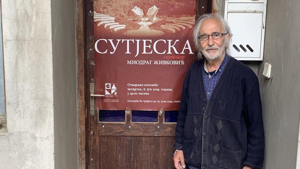 """Drugi svetski rat, antifašizam i revizionizam: """"Sutjeska je danas višestruko izdana"""""""