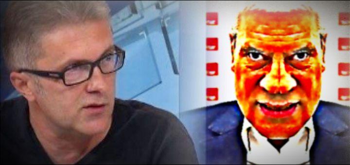 """Pitanja za kineskog Klunija koji bi ponovo da trči predsedničku """"trku"""" i odgovori na Klunijevo """"ja nisam odavle"""""""