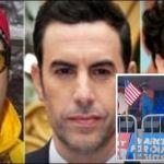 Saša Baron Koen: Obamu zaraziti gripom iz Vuhana, zaključati Hilari Klinton (VIDEO)