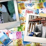 Cene zaštitnih maski – klasičan primer profiterstva u Srbiji