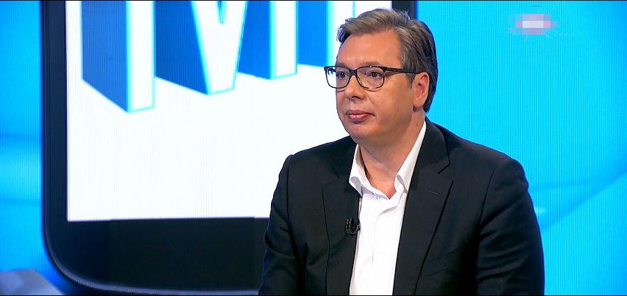 Može li Vučić bez Dačića i da li se Vučiću u Moskvi manje veruje?