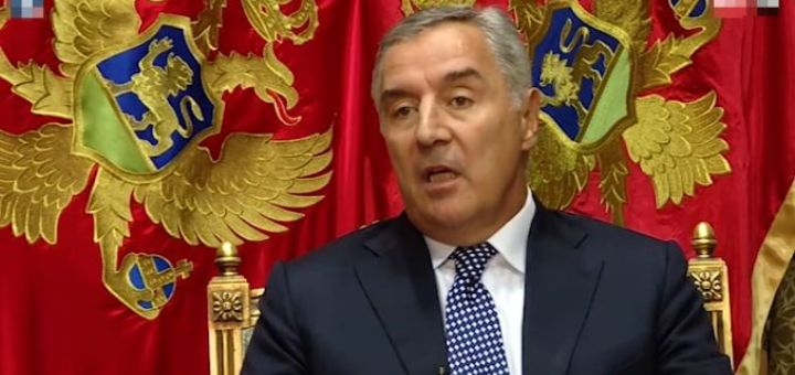 Nakon poraza na izborima Đukanovićev DPS SPALJIVAO DOKUMENTA sa najpoverljivim informacijama