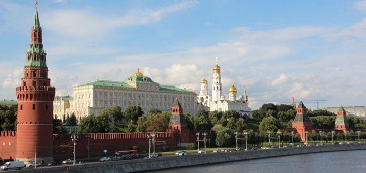 "Iz Moskve proteran ceo ""politički deo"" češke ambasade"