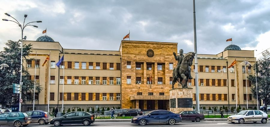 Zabrana kretanja u Severnoj Makedoniji, najavljene pojačane kontrole i kazne