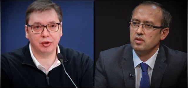 Makron i Merkel: Vučić i Hoti se složili oko normalizacije i sporazuma