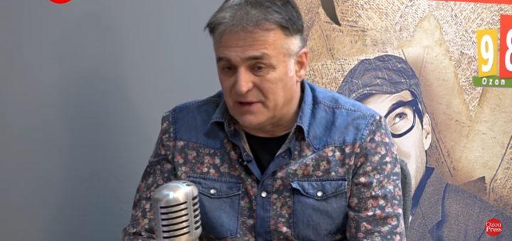 Lečić: Đilasu je jeftinije da kupi Lutovca i DS, nego da troši pare na formiranje odbora SSP po Srbiji