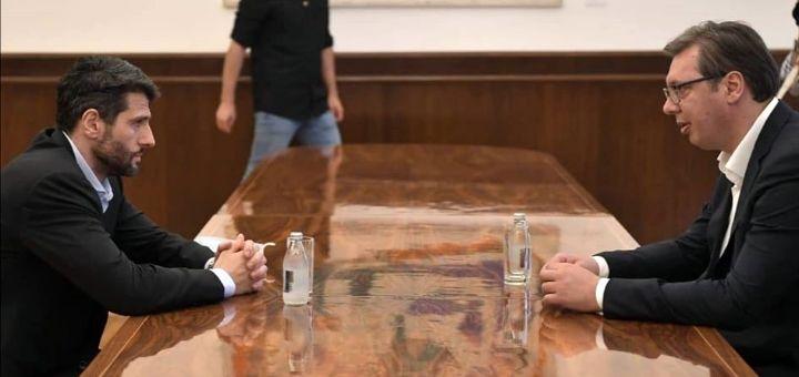 Vučić: U Briselu ću 7. septembra tražiti ispunjenje ugovora o Zajednici srpskih opština iz 2013. godine