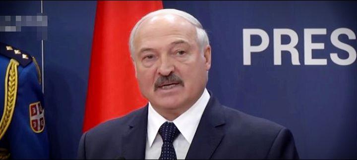 Lukašenko: Zatvaramo granice, mobilišemo vojsku!
