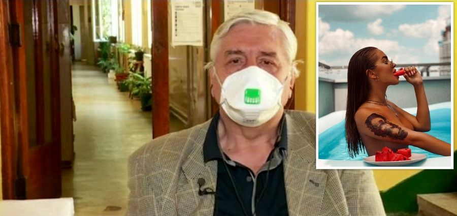 Tiodorović: Stotine će oboleti zbog Teodore Džehverović