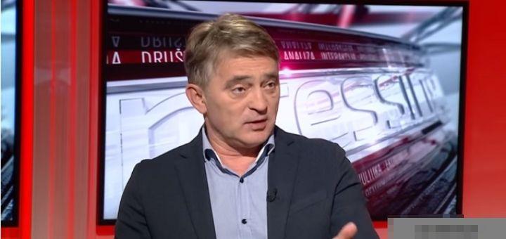 Komšić optužio Hrvatsku i Srbiju za mešanje u unutrašnja pitanja BiH