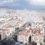 Razoran zemljotres u Grčkoj i Turskoj (VIDEO)