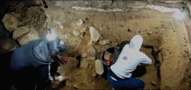 Da li su se neandertalac i moderni čovek sreli u pećinama kod Majdanpeka