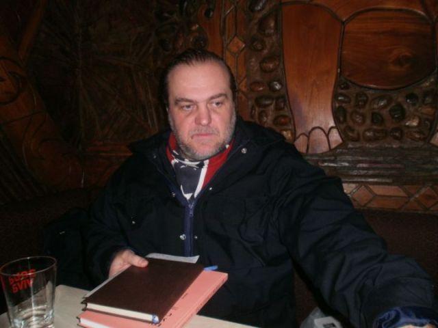 Dankovi aforizmi: Budi Srbin! Gledaj SERBIAN MILF
