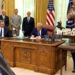 Safet Grdžaliu: Dodata vrednost Vašingtonskog sporazuma – on neće biti samo list papira