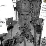 """NSPM: """"Dnevnik uvreda"""" sa društvenih mreža na račun preminulog mitropolita Amfilohija i SPC"""