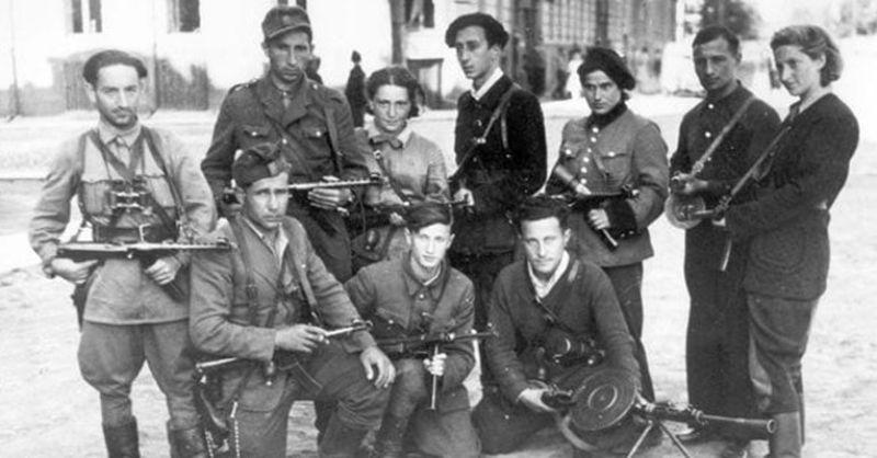 Osvetnici: Grupa Jevreja koja se spremala da ubije 6 miliona Nemaca