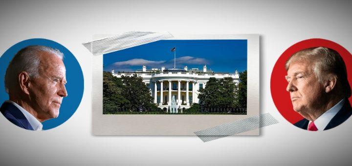 Predsednički izbori u Americi 2020: Tramp i Bajden u neizvesnoj trci u ključnim državama
