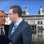 Zbog hapšenja Tačija, Veseljija i Krasnićija, najviše zabrinuti Vučić i njegovi naprednjaci