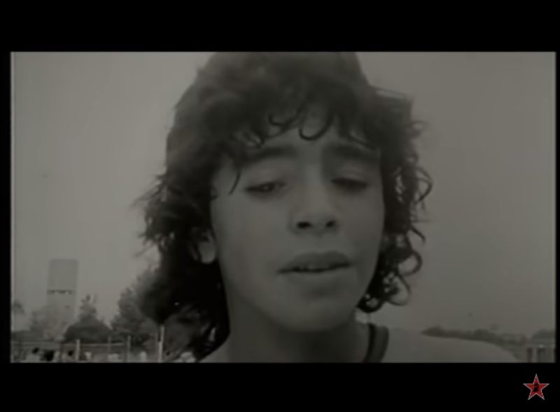 """Otišao je Maradona, """"Zlatni dečak"""" koji je """"držao nebo u rukama"""""""