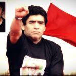 Dr Nele Karajlić: Maradona je bio to Sunce slobode. Zastava poniženih i obespravljenih. Istinski bunt protiv Tiranina