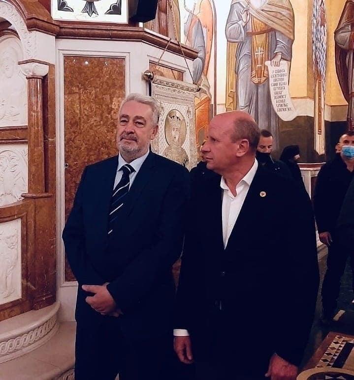 Đorđević: Mitropolit Amfilohije mi je rekao da nije upoznao veću kukavicu ni vlastoljubivijeg i sujetnijeg čoveka od Vučića