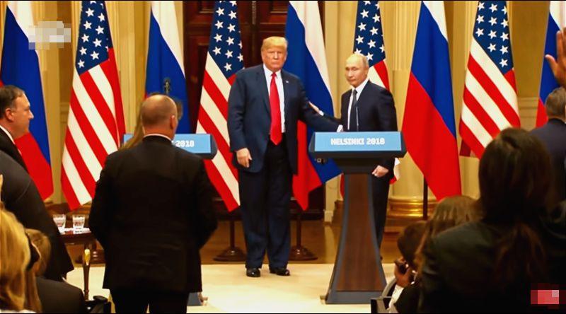 Zašto Putin ćuti?