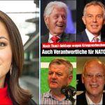 Poslanica u nemačkom Bundestagu: NATO štitio kriminalce iz OVK