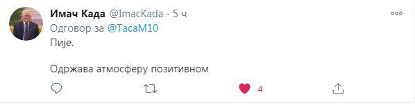 Šta radi Vesna Pešić u Političkom savetu DS? Pije, održava atmosferu pozitivnom!