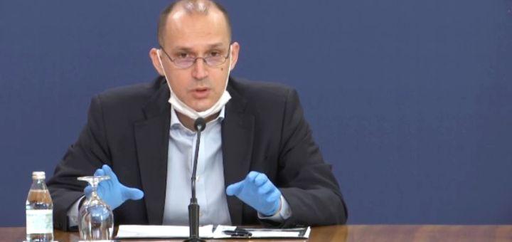 Lončar: Razmišljamo o obaveznoj vakcinaciji u Srbiji