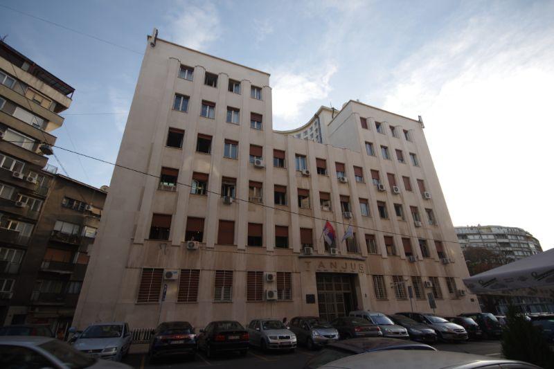 UNS: Firma Željka Joksimovića i Manje Grčić kupila prava na Tanjug