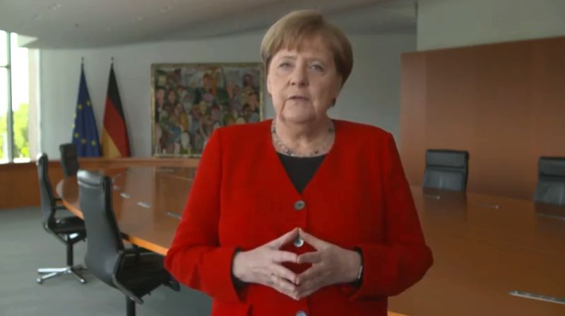 Ko će naslediti Merkelovu?