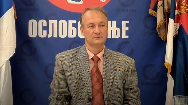Pukovnik Todorov: Vojska Srbije se koristi za reklamu trgovaca oružjem i ne pita se o nabavci naoružanja, sve odlučuje SNS