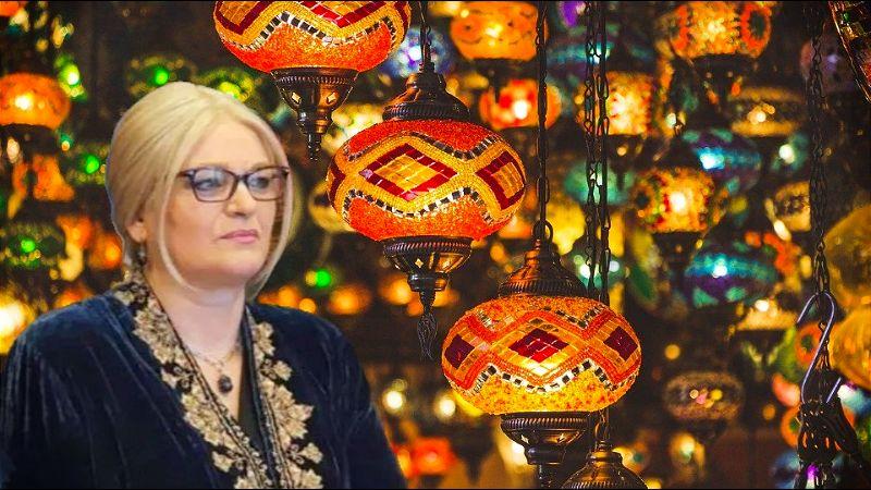 Bezmudi Srbi za lampe razuzdanoj Jorgovanki plaćaju MILION EVRA, dok izvršitelji trljaju ruke i stižu čestitke od poreske uprave!