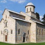 Manastir Dečani među 12 najugroženijih objekata kulturnog nasleđa Evrope