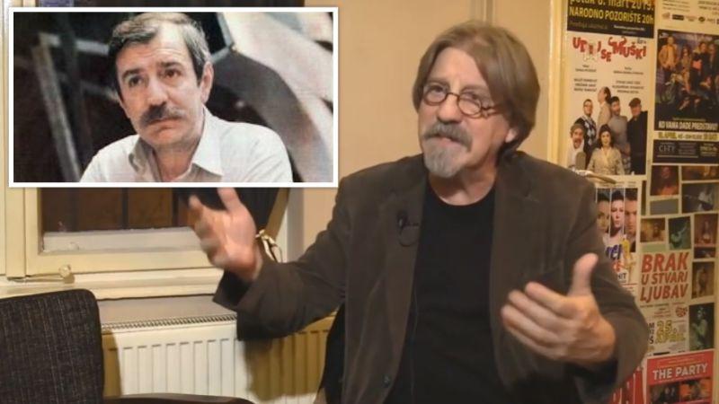 """Priče zbog kojih ćete Zorana voleti još više: """"Otac je čašćavao znane i neznane po zaječarskim kafanama"""""""