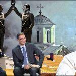 Mirović: Vučić je zaslužio spomenik u Prištini pored Klintona, njih dvojica su najviše učinili za nezavisnost Kosova