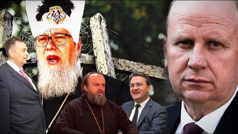 Đorđević: Selaković da objasni da li se novac za Hram iznosio u kešu