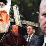 Đorđević: BIA i Vučićeva mafija pokušavaju da izaberu SVOG PATRIJARHA! Selaković, Nakić i vladika Šarić sa Sinodom, kojem je istekao mandat, kontrolišu crkvu