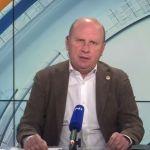 Đorđević: SISTEM SE RASPAO, ni čekanje ispred ambulanti nije organizovano! Srbija ima dve pošasti – ovu vlast i pandemiju (VIDEO)