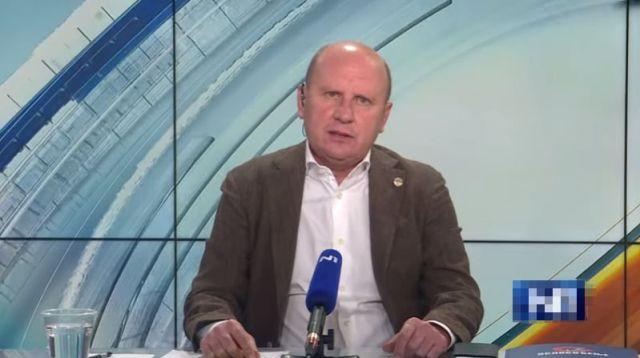 Đorđević: SISTEM SE RASPAO, ni čekanje ispred ambulanti nije organizovano! Srbija ima dve pošasti - ovu vlast i pandemiju (VIDEO)