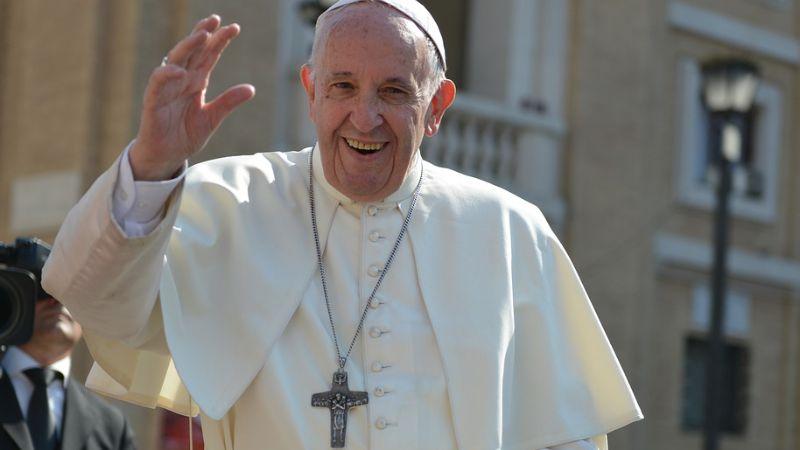 Papa Franja: Neki hteli da me vide mrtvog i pripremali izbor novog pape
