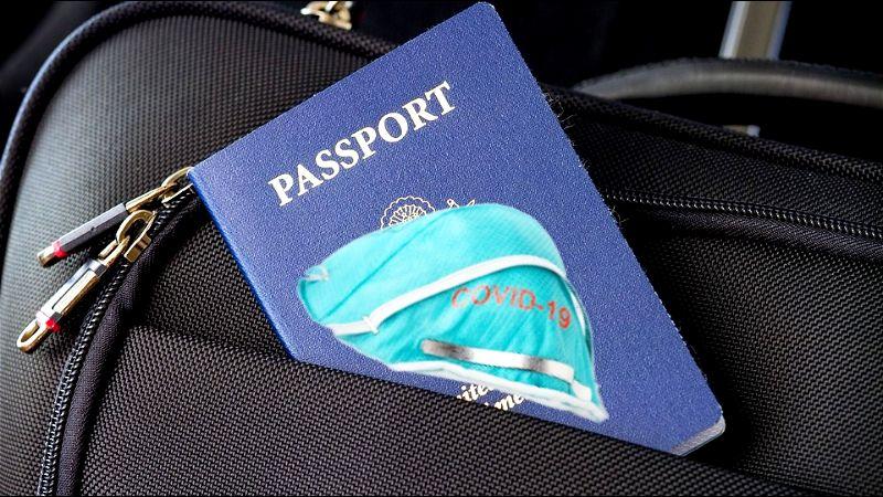 Stiže nova realnost: kovid-pasoš